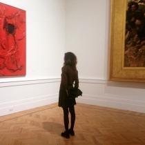 GNAM - La Galleria Nazionale d'Arte Moderna Roma